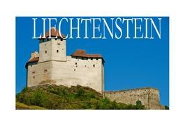 Liechtenstein - Ein Bildband