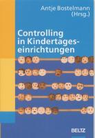Controlling in Kindertageseinrichtungen