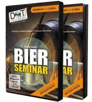 Bierseminar, Handbuch und Doppel-DVD