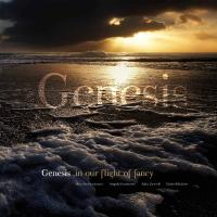 Genesis, in our flight of fancy: Photographs to Be Listened to and Music to Be Seen