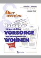 Älter werden - Reichmuth, Angelika; Späth, Andreas; Hunte, Clemens
