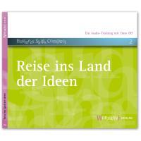 Reise ins Land der Ideen: Ein Audiotraining mit Timo Off