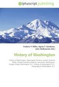 History of Washington