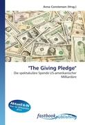 """""""The Giving Pledge"""""""
