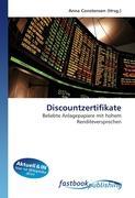 Discountzertifikate