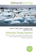Antarctic Treaty System