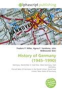 History of Germany (1945-1990)