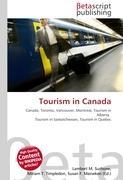 Tourism in Canada