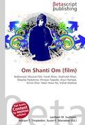 Om Shanti Om (film)