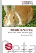Rabbits in Australia