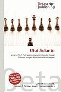 Utut Adianto