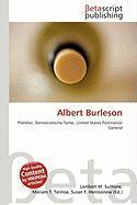 Albert Burleson