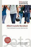 Albert-Laszlo Barabasi