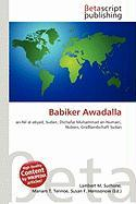 Babiker Awadalla