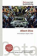 Albert Divo