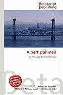 Albert Dohmen