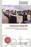 Holocaust (Begriff)