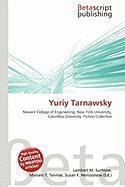 Yuriy Tarnawsky