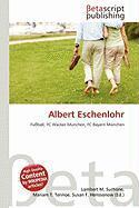 Albert Eschenlohr