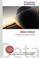 Albert Eteve