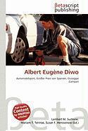 Albert Eugene Diwo