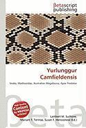 Yurlunggur Camfieldensis