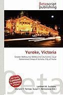 Yuroke, Victoria