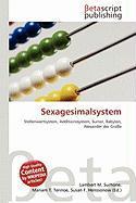 Sexagesimalsystem