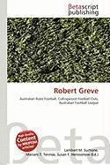 Robert Greve