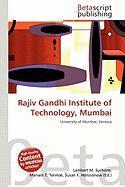 Rajiv Gandhi Institute of Technology, Mumbai