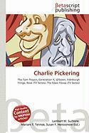 Charlie Pickering