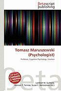 Tomasz Maruszewski (Psychologist)