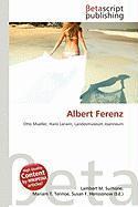 Albert Ferenz