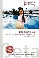 Bac Trung Bo
