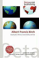 Albert Francis Birch
