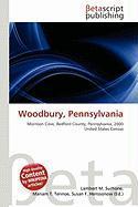 Woodbury, Pennsylvania