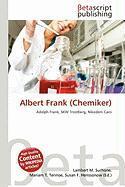 Albert Frank (Chemiker)