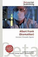 Albert Frank (Dramatiker)