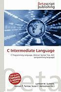C Intermediate Language