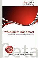 Woodchurch High School