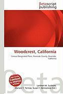 Woodcrest, California