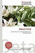 Albert Frick