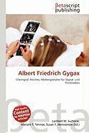 Albert Friedrich Gygax