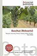 Bacchus (Rebsorte)
