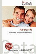 Albert Fritz