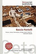 Baccio Pontelli