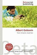 Albert Golowin