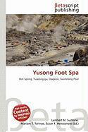 Yusong Foot Spa