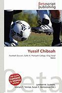 Yussif Chibsah
