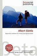 Albert Gottle